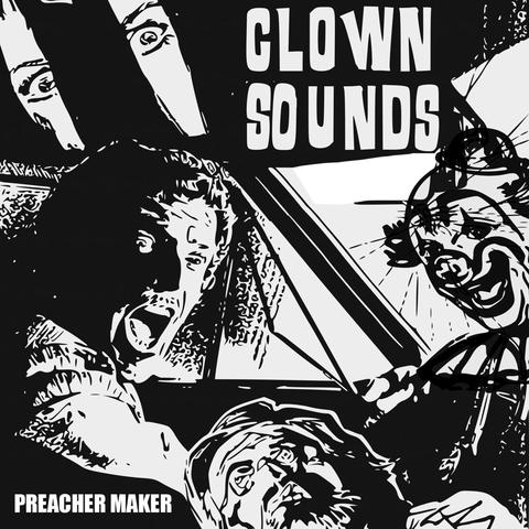 Video interview with Todd Congelliere about Clown Sounds, TTK, F.Y.P, GG Allin, & covers other interesting music related stuff