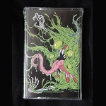 Mutant Scum, Field Recordings, Cassette tape, EP