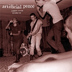 Artificial Peace, Complete Session, Nov '81, 12