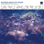 Sudden Death Of Stars, All Unrevealed Parts Of The Unknown, Music Cassette Tape, Album