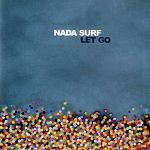 Nada Surf, Let Go, Music Cassette Tape, Album