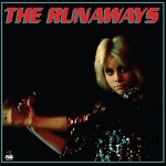 Runaways, The - Self Titled, 12