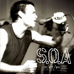 S.O.A, First Demo, 7