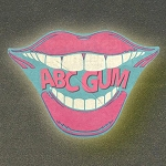 ABC Gum, New Arcade, Music Cassette Tape, Album