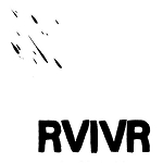 RVIVR, Self Titled, Music Cassette Tape, Album