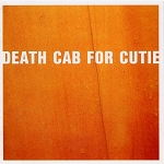 Death Cab For Cutie, The Photo Album, Music Cassette Tape, Album